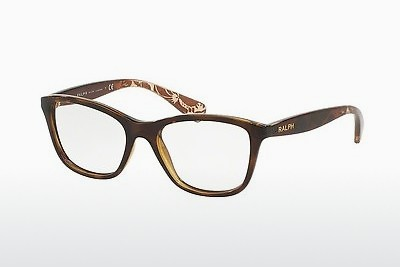 Ophthalmic Glasses Ralph RA7073 502 - Brown, Havanna