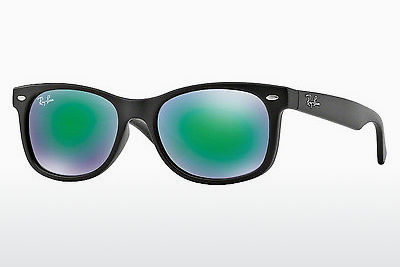 Ophthalmic Glasses Ray-Ban Junior RJ9052S 100S3R - Black
