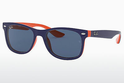 Ophthalmic Glasses Ray-Ban Junior RJ9052S 178/80 - Blue