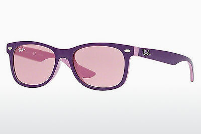 Ophthalmic Glasses Ray-Ban Junior RJ9052S 179/84 - Purple, Pink