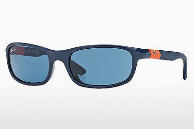 Ophthalmic Glasses Ray-Ban Junior RJ9056S 188/80 - Blue