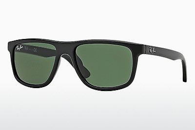 Ophthalmic Glasses Ray-Ban Junior RJ9057S 100/71 - Black