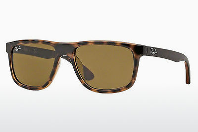 Ophthalmic Glasses Ray-Ban Junior RJ9057S 152/73 - Brown, Havanna
