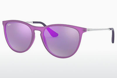 Ophthalmic Glasses Ray-Ban Junior RJ9060S 70084V - Purple