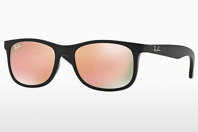 Ophthalmic Glasses Ray-Ban Junior RJ9062S 70132Y - Black