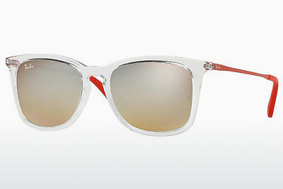 Ophthalmic Glasses Ray-Ban Junior RJ9063S 7031B8 - Transparent