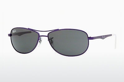 Ophthalmic Glasses Ray-Ban Junior RJ9528S 237/87 - Grey, Purple