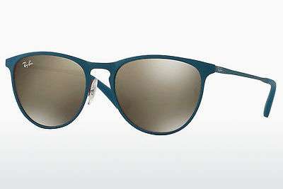 Zonnebril Ray-Ban Junior RJ9538S 253/5A - Blauw