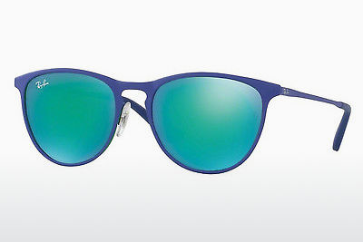 Zonnebril Ray-Ban Junior RJ9538S 255/3R - Blauw