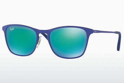 Zonnebril Ray-Ban Junior RJ9539S 255/3R - Blauw