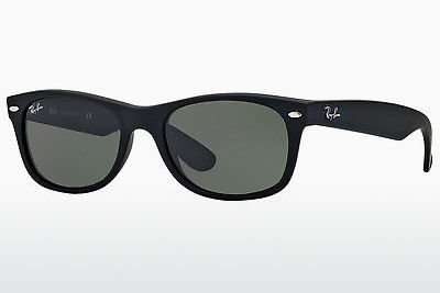 Ophthalmic Glasses Ray-Ban NEW WAYFARER (RB2132 622) - Black