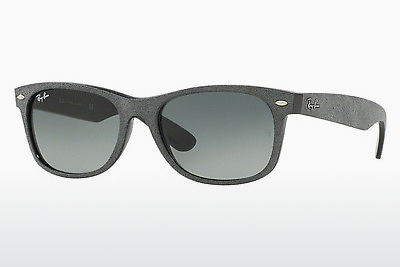Ophthalmic Glasses Ray-Ban NEW WAYFARER (RB2132 624171) - Black, Grey