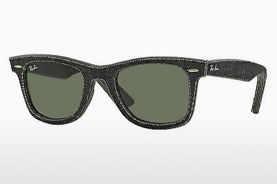Ophthalmic Glasses Ray-Ban WAYFARER (RB2140 1162) - Black