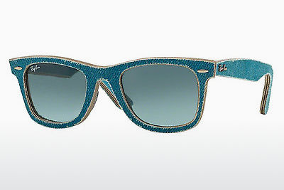 Ophthalmic Glasses Ray-Ban WAYFARER (RB2140 11644M) - Blue, Azure