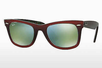Ophthalmic Glasses Ray-Ban WAYFARER (RB2140 12022X) - Red