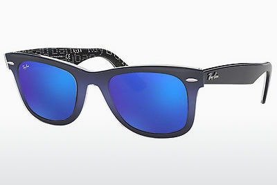 Ophthalmic Glasses Ray-Ban WAYFARER (RB2140 120368) - Blue
