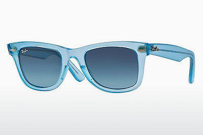 Ophthalmic Glasses Ray-Ban WAYFARER (RB2140 60554M) - Blue
