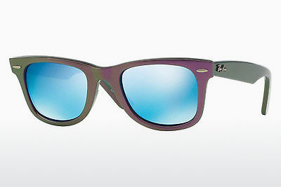 Ophthalmic Glasses Ray-Ban WAYFARER (RB2140 611217) - Grey, Purple