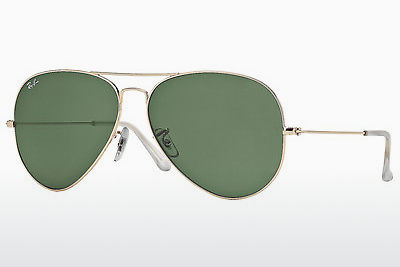 Zonnebril Ray-Ban AVIATOR LARGE METAL (RB3025 001) - Goud