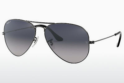 Zonnebril Ray-Ban AVIATOR LARGE METAL (RB3025 004/78) - Grijs