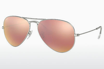 Zonnebril Ray-Ban AVIATOR LARGE METAL (RB3025 019/Z2) - Zilver