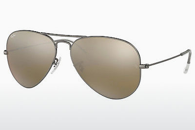 Zonnebril Ray-Ban AVIATOR LARGE METAL (RB3025 029/30) - Grijs