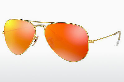 Zonnebril Ray-Ban AVIATOR LARGE METAL (RB3025 112/69) - Goud
