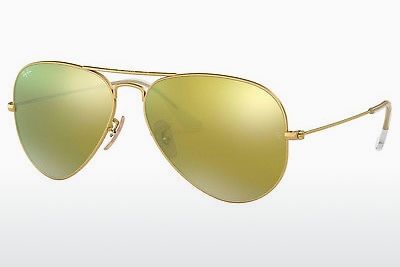 Zonnebril Ray-Ban AVIATOR LARGE METAL (RB3025 112/93) - Goud
