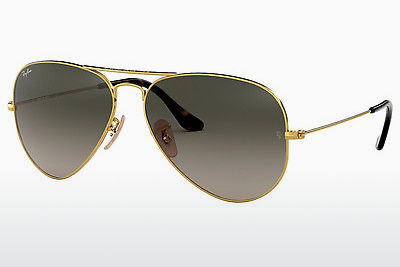 Zonnebril Ray-Ban AVIATOR LARGE METAL (RB3025 181/71) - Goud