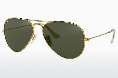 Zonnebril Ray-Ban AVIATOR LARGE METAL (RB3025 L0205) - Goud