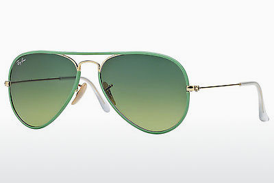 Zonnebril Ray-Ban AVIATOR FULL COLOR (RB3025JM 001/3M) - Goud