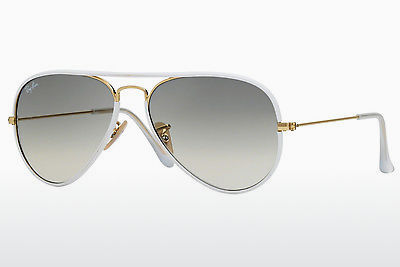 Zonnebril Ray-Ban AVIATOR FULL COLOR (RB3025JM 146/32) - Goud