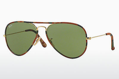 Zonnebril Ray-Ban AVIATOR FULL COLOR (RB3025JM 168/4E) - Goud
