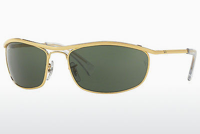 Zonnebril Ray-Ban OLYMPIAN (RB3119 001) - Goud