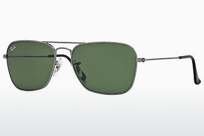 Ophthalmic Glasses Ray-Ban CARAVAN (RB3136 004) - Grey, Gunmetal