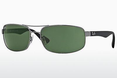 Ophthalmic Glasses Ray-Ban RB3445 004 - Grey, Gunmetal