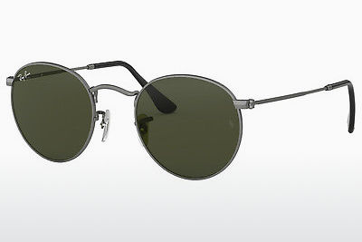 Ophthalmic Glasses Ray-Ban ROUND METAL (RB3447 029) - Grey