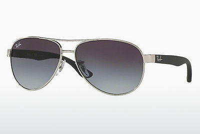 Zonnebril Ray-Ban RB3457 134/8G - Zilver