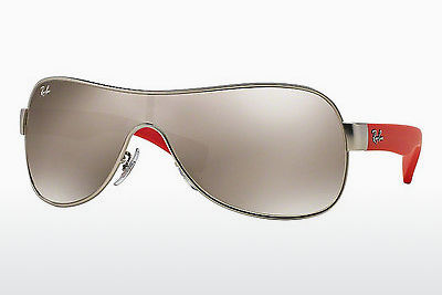 Ophthalmic Glasses Ray-Ban RB3471 019/5A - Silver