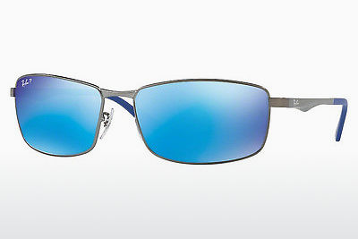 Zonnebril Ray-Ban RB3498 029/9R - Grijs