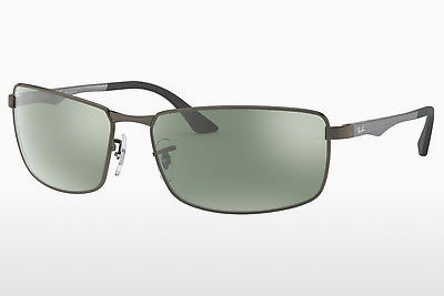 Zonnebril Ray-Ban RB3498 029/Y4 - Grijs