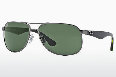 Zonnebril Ray-Ban RB3502 029 - Grijs