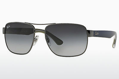 Zonnebril Ray-Ban RB3530 004/8G - Grijs