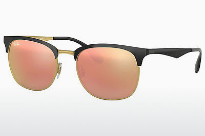 Ophthalmic Glasses Ray-Ban RB3538 187/2Y - Black, Gold