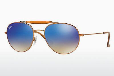 Zonnebril Ray-Ban RB3540 198/8B - Bruin, Brons