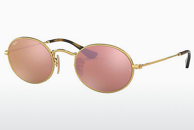 Zonnebril Ray-Ban RB3547N 001/Z2 - Goud