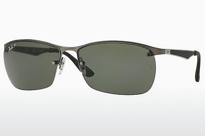 Ophthalmic Glasses Ray-Ban RB3550 029/9A - Grey, Gunmetal