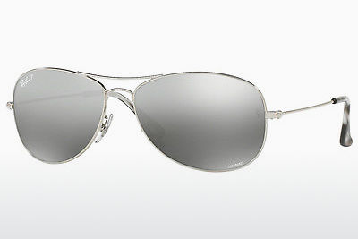 Ophthalmic Glasses Ray-Ban RB3562 003/5J - Silver