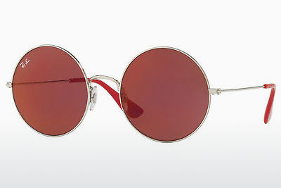 Zonnebril Ray-Ban RB3592 003/D0 - Zilver