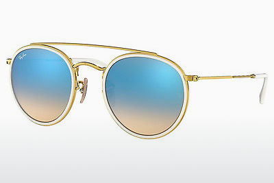Zonnebril Ray-Ban RB3647N 001/4O - Goud